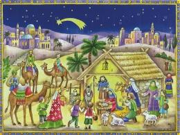 Adventskalender n. 70132