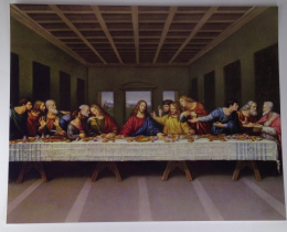 Sista måltiden (Leonardo da Vinci)