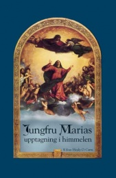 Jungfru Marias upptagning i himmelen
