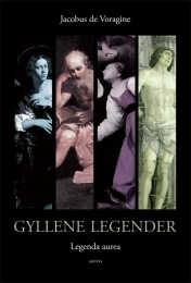 Gyllene Legender - Legenda Aurea