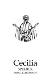 Cecilia - Spelbok med ackordanalys