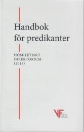 Handbok för predikanter