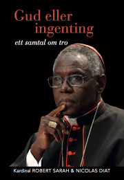 Gud eller ingenting - Ett samtal om tro