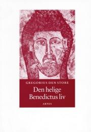 Den helige Benedictus liv