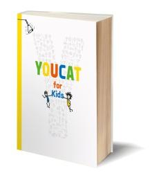 YOUCAT for Kids (på engelska)