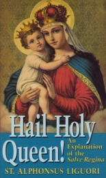 Hail Holy Queen!