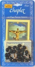 Chaplet - Krist fem sår
