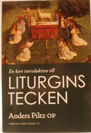 Liturgins tecken - A Piltz OP