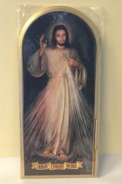 Bilden av Guds barmhärtighet (Engelsk text)