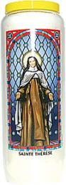 Novenaljus Lilla Thérèse av Lisieux