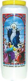 Novenaljus Vår Fru av Nåden
