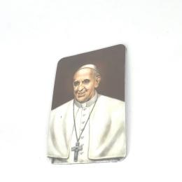 Påve Franciskus, magnet