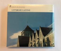 Latinsk liturgi - Liturgie Latine (2 CD)