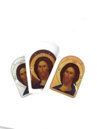 Jesus (valv-klistermärke)