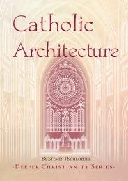 Catholic Architecture (CTS)