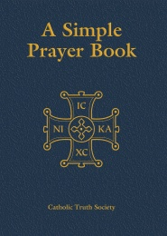 Simple Prayer Book, Presentation Edition (CTS)