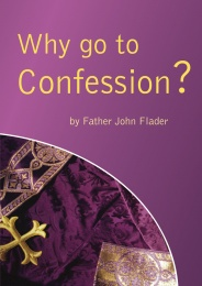 Why go to Confession? (CTS)