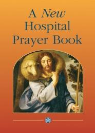 New Hospital Prayer Book (CTS)
