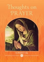 Thoughts on Prayer (CTS)