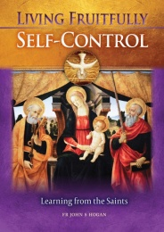Living Fruitfully: Self-Control (CTS)