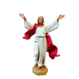 Kristus, uppstånden, 17 cm