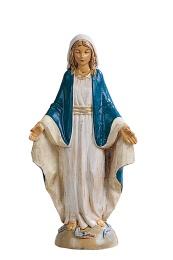 Madonna Immaculata, 11 cm