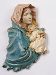 Maria & Jesusbarn, klassisk