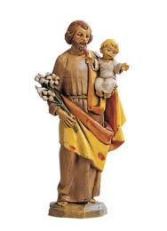 Helige Josef, 11 cm
