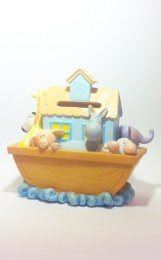 Sparbössa Noas Ark