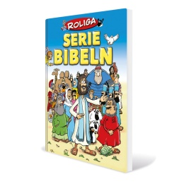 Roliga Seriebibeln