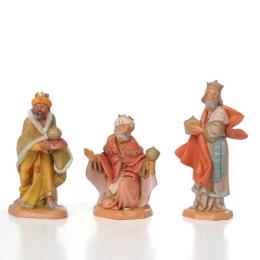Tre vise män, variant I (12 cm)