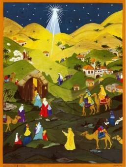 Adventskalender n. 753