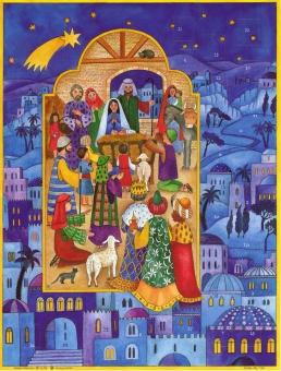 Adventskalender n. 739
