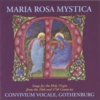 Maria Rosa Mystica (CD)