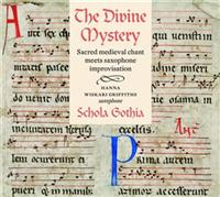 Divine Mystery, the (CD)
