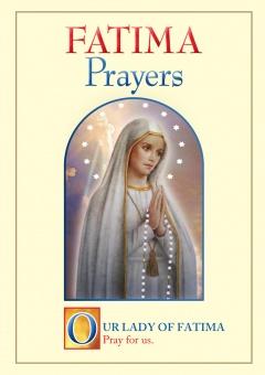 Fatima Prayers (CTS)