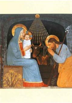 Kristi födelse