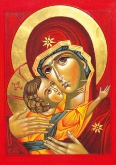Ömhetens Gudsmoder (ikon)