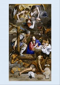 Herdarnas tillbedjan, nr 13, 10-pack A6 m kuvert