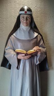 Hl. Elisabeth Hesselblad (A6)
