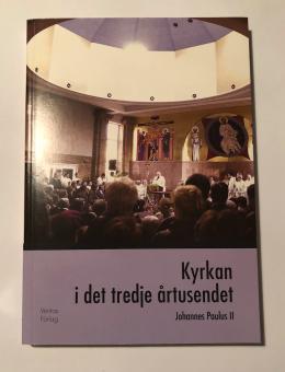 Kyrkan i Europa / Ecclesia in Europa