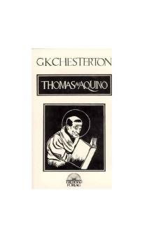 Thomas av Aquino (av G. K. Chesterton)