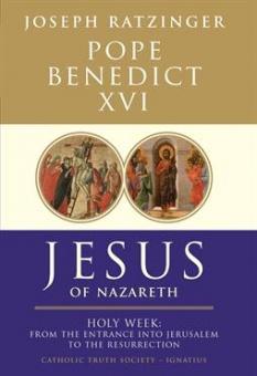 Jesus of Nazareth II - Holy week