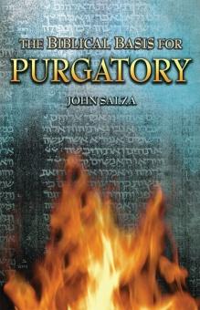 Biblical basis for Purgatory, the