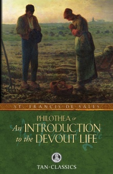 Introduction to the Devout Life/Philote
