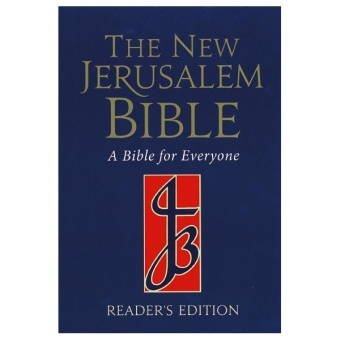 New Jerusalem Bible - A Bible for