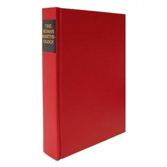 Roman Martyrology (1961)