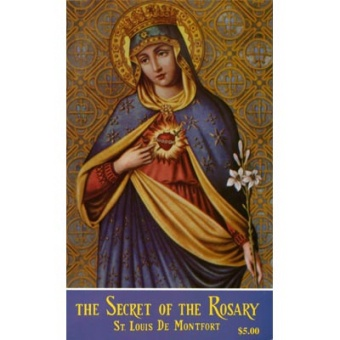 Secret of the Rosary