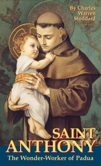 Saint Anthony - Wonder-Worker of Padua