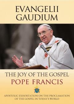 Evangelii Gaudium (engelska)